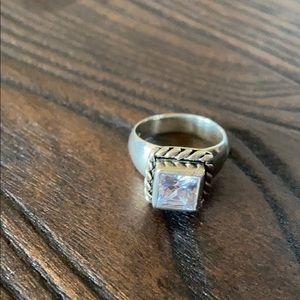 Silpada Ring